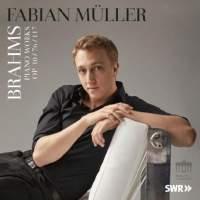 Brahms: Piano Works, Op. 10, 76, 117