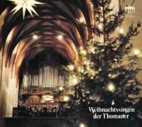 Weihnachtssingen der Thomaner