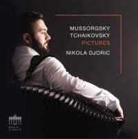 Mussorgsky & Tchaikovsky: Pictures