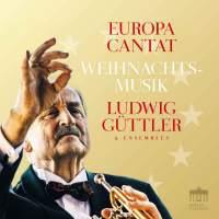 Europa Cantat: Weihnachts-Musik