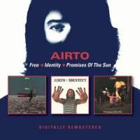 Free/Identity/Promises of The Sun