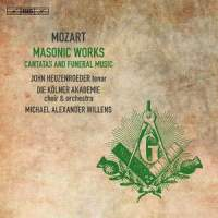 Mozart: Masonic Works