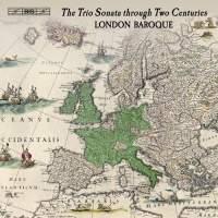 The Trio Sonata through Two Centuries