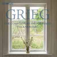 Grieg: Complete Works for Piano