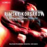 Rimsky-Korsakov - Orchestral Works