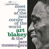 Meet You At The Jazz Corner Of The World - Volume 2 - Vinyl Edition