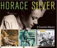 Horace Silver - 3 Essential Albums