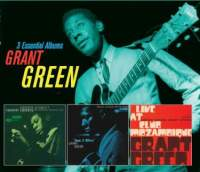 Grant Green - 3 Essential Albums