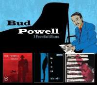 Bud Powell - 3 Classic Albums