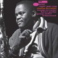 Stanley Turrentine - Comin' Your Way - Vinyl Edition