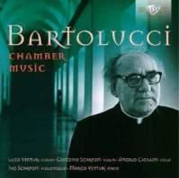 Bartolucci: Chamber Music