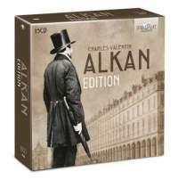 Alkan: Edition