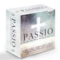 Passio: Music For Holy Week & Easter