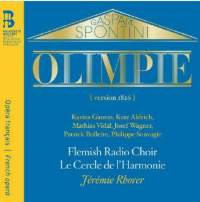 Gaspare Spontini: Olimpie