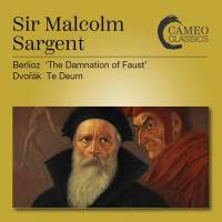 Sir Malcolm Sargent conducts Berlioz 'The Damnation of Faust'