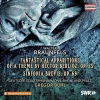 Braunfels: Fantastical Apparitions