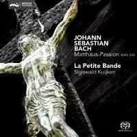J. S. Bach: St Matthew Passion