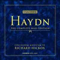Haydn - The Complete Mass Edition