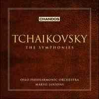 Tchaikovsky - Complete Symphonies