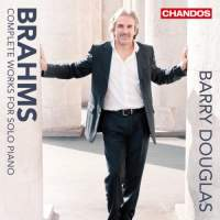 Brahms: Complete Works for Solo Piano