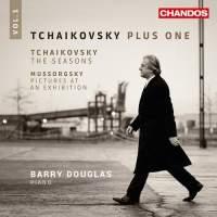 Tchaikovsky Plus One Volume 1