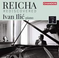 Reicha Rediscovered Volume 2