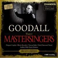 Wagner: The Mastersingers