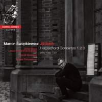 JS Bach: Harpsichord Concertos Nos. 1, 2 & 3