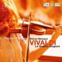 Vivaldi: Le quattro stagioni - Vinyl Edition