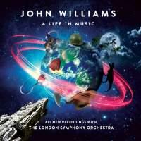 John Williams: A Life in Music - Vinyl Edition