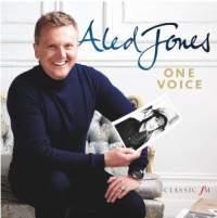 Aled Jones - One Voice