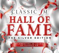 Classic FM Hall of Fame Silver Edition