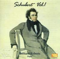 Schubert Volume 1