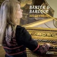 Bartók & Baroque