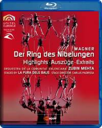 Wagner: The Ring (highlights)