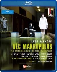 Janáček: The Makropulos Case