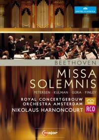 Beethoven: Missa Solemnis in D major, Op. 123