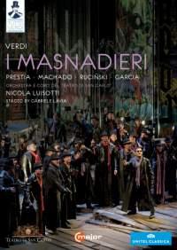 Verdi: I Masnadieri
