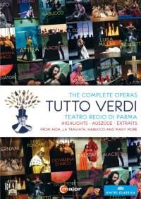 Verdi: The Complete Operas: Highlights