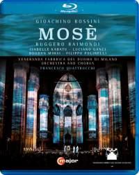 Rossini: Mosè in Egitto