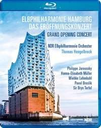 Elbphilharmonie Hamburg: Grand Opening Concert