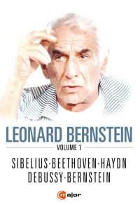 Leonard Bernstein, Vol. 1