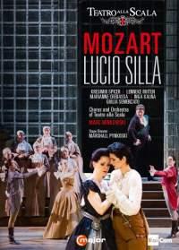 Mozart: Lucio Silla (DVD)