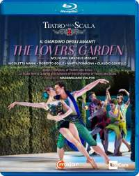 Mozart: The Lovers' Garden