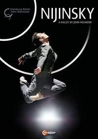 Nijinsky – A Ballet by John Neumeier (DVD)