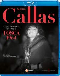 Maria Callas - Magic Moments of Music