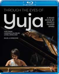 Through the Eyes of Yuja (Blu-ray)