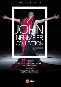 John Neumeier Collection