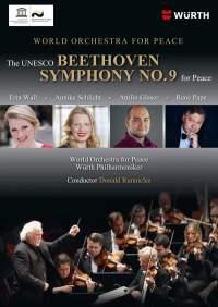 The UNESCO Beethoven Symphony No. 9