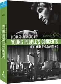 Bernstein: Young People's Concerts, Vol. 2